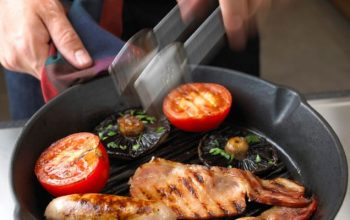 Ahorrar dinero en comida sin saber cocinar