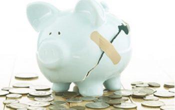 """Cómo pagar deudas con el """"método de acumulación"""""""