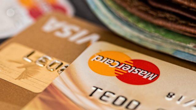 sacar una tarjeta de credito