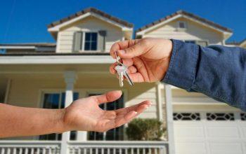 Consideraciones al comprar una casa