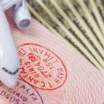 viajar con dinero al extranjero en efectivo