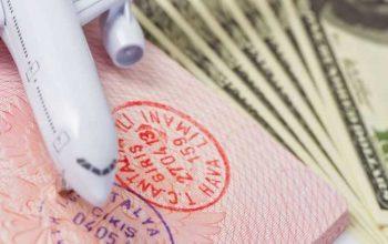 Cómo llevar dinero al extranjero