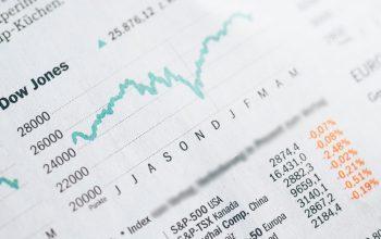 ¿Qué es el Promedio industrial Dow Jones?