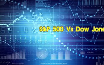 Diferencias entre S&P 500 y Dow Jones