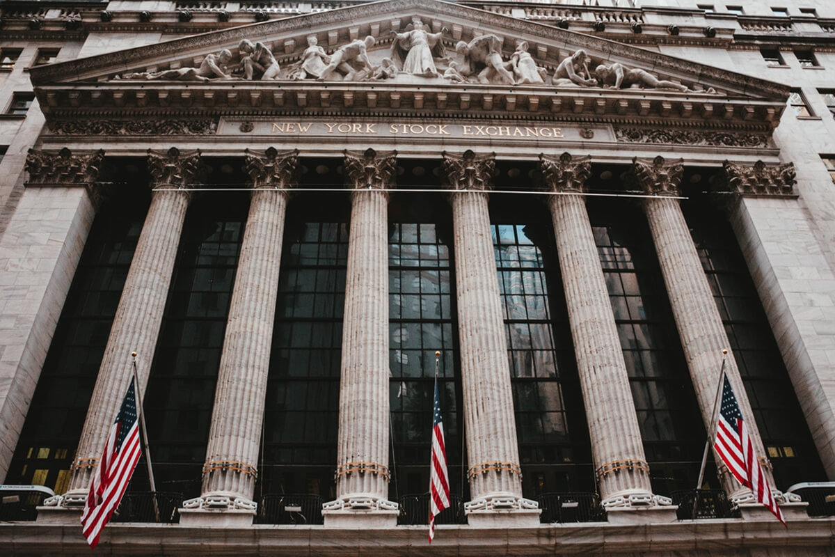La bolsa de valores de Nueva York sigue teniendo hegemonía mundial