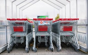 Los 10 Retailers principales en el mundo