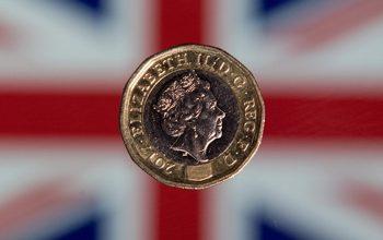 5 informes que afectan a la libra esterlina