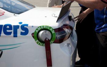 ¿Qué es el biocombustible?