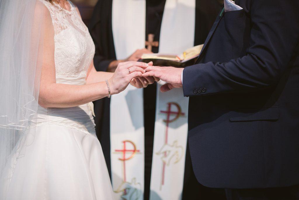 Las finanzas antes de casarse son muy importantes