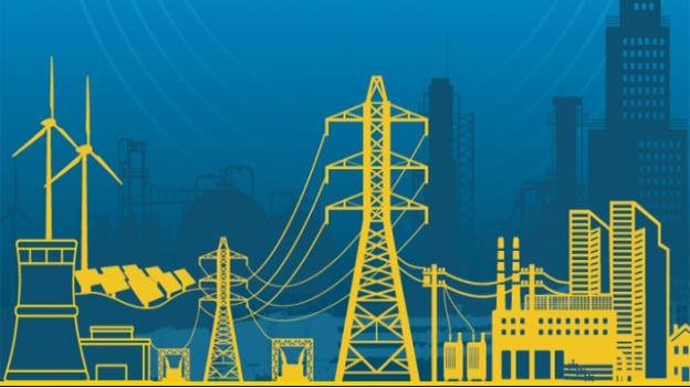 Conoce algunas acciones relevantes dentro del mercado de la energía
