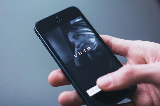 Conoce los principales accionistas de Uber
