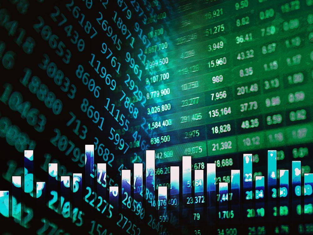 ¿Dónde puedo encontrar las relaciones P / E para el Dow y el S&P 500?