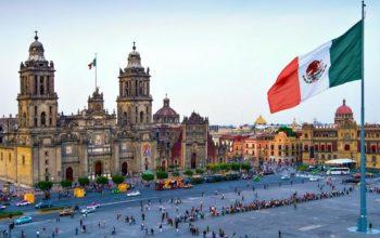 Recuperación económica en México