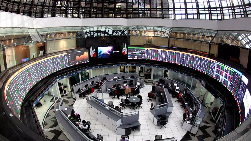 Índice de valores S&P